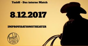 TmbH - Das interne Match am 08.12.17